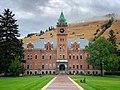 Missoula, MT — University of Montana (2021-08-08), 01.jpg