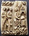 Mittelalterliche Elfenbeinschnitzerei (47467413201).jpg