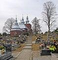 Mochnaczka Niżna, cerkiew św. Michała Archanioła (HB3).jpg