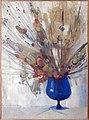 Modra Vaza, Olje na platnu.jpg