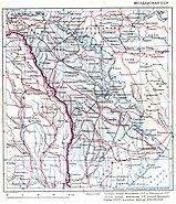 Moldavian SSR 1940