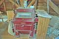Molen De Hoop, Stiens walsenstoel.jpg