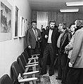 Molnár Antal festőművész kiállítása 1 (Martin Gábor, 1977).jpg
