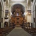 Monasterio de San Martín Pinario (Santiago de Compostela). Retablo mayor.jpg