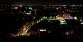 Monselice, panorama notturno.JPG