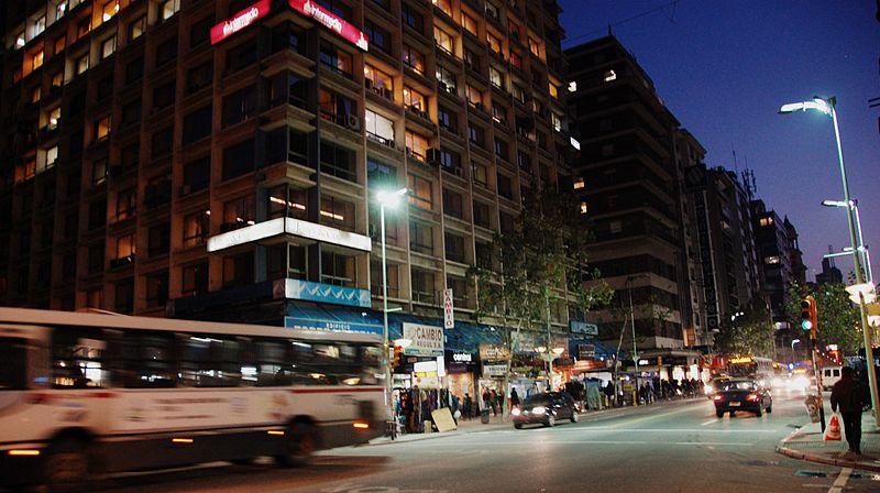 Transporte: como se locomover por Montevidéu