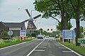 "Montfoort Utrecht with the still working flourmill ""de Valk"" at 18 May 2013 - panoramio.jpg"