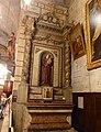 Montpellier,St Matthieu61,2e chapelle Nord3.jpg