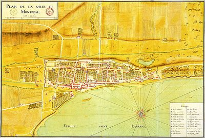 Montreal 1725