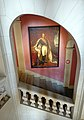 Montrottier Castle - staircase.jpg