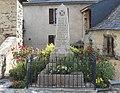 Monument aux morts de Sers (Hautes-Pyrénées) 1.jpg