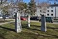 Monument for Eduard Weikhan, Trepetschniggasse, Liesing.jpg