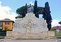 Monument to Giuseppe Mazzini - Rome, Italy - DSC01304.jpg