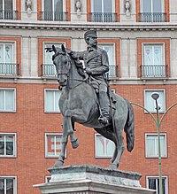 Monumento al Marqués del Duero (Madrid) 02.jpg