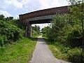 Moor Lane Bridge - geograph.org.uk - 821534.jpg