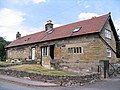 More cottages in Storeton - geograph.org.uk - 208020.jpg