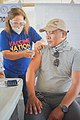 More frontline workers receives Sinovac vaccines 4.jpg
