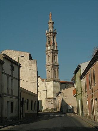 Mores, Sardinia - Image: Mores