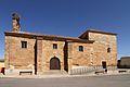 Moriñigo, Iglesia de San Pedro Advincula.jpg