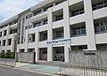 Moriguchi City Niwakubo junior high school.jpg