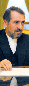 Morteza Alviri - An interview with ISNA - February 7, 2002.png