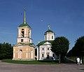 Moscow Kuskovo Church&BT4.jpg