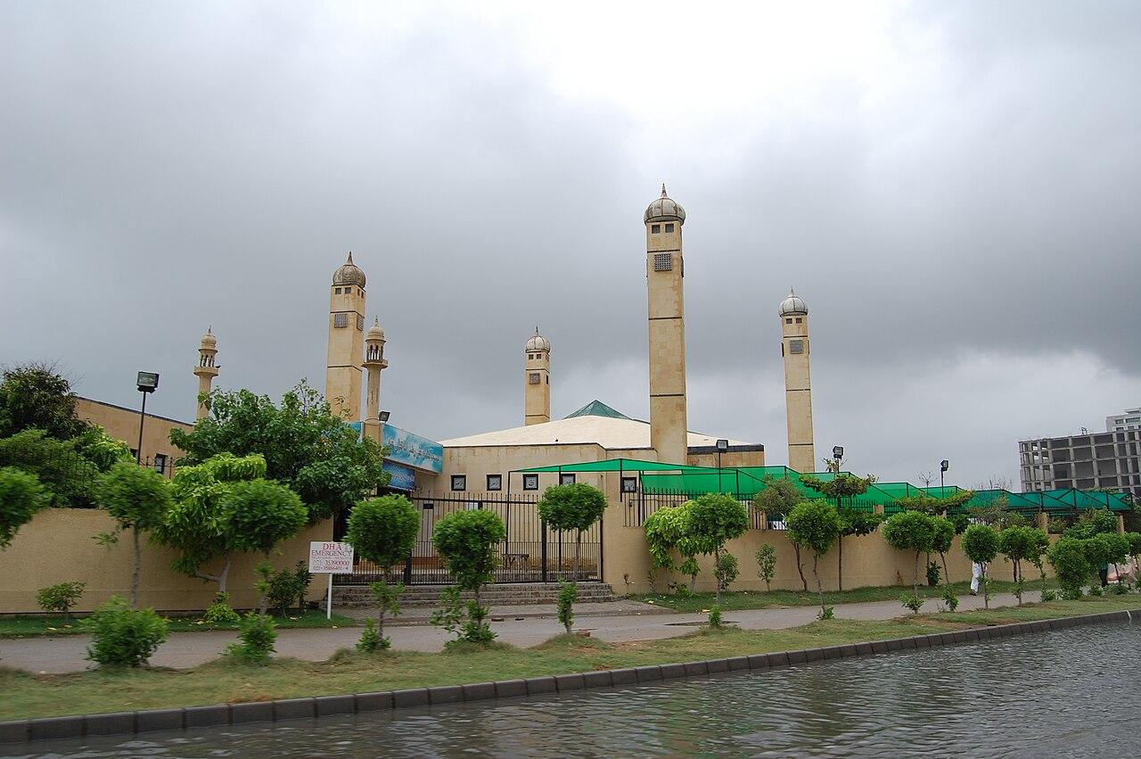 Dha Villas Lahore For Sale