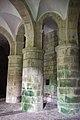 Mosteiro de San Lourenzo de Carboeiro - Monasterio de San Lorenzo de Carboeiro - Monastery of Carboeiro - Interior - 12 - Cripta.jpg