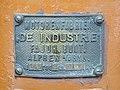 Motorenfabriek De Industrie, Fa Joh Boot, Alphen aan den Ryn in het Museum voor Nostalgie en Techniek pic1.JPG