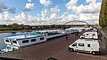 Motorhome Stopover Arnhem, Rijnkade, Netherlands-9350.jpg