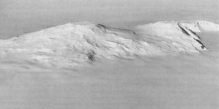 Mount Frakes