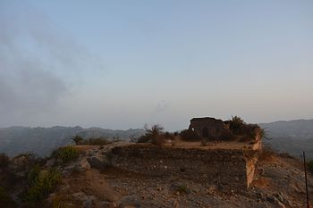 Mount Abu, Rajasthan, India.jpg