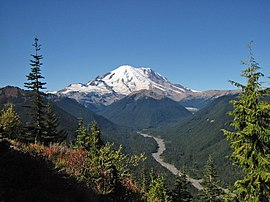 Cascade Range WikiVisually