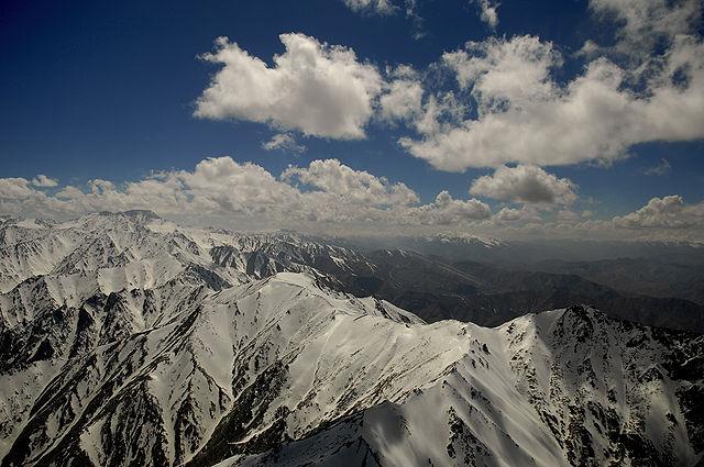 Hindu Kush - Afganistan