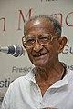 Mrinal Gupta Delivers 7th Benu Sen Memorial Lecture - Kolkata 2018-05-26 2710.JPG