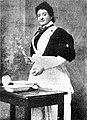 Mrs Hannah Maclurcan, 1898.jpg