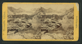 Mt. Ord. from the Lake in Bloody Canyon, from Robert N. Dennis collection of stereoscopic views.png