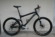 Specialized Epic Wikip 233 Dia