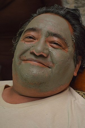 Mud facial mask Nanciyaga03.JPG