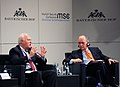 Munich Security Conference 2010 - KM001 Ischinger Moratinos.jpg