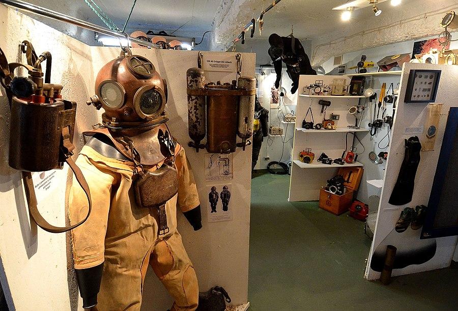 Museum of Diving (Warsaw)