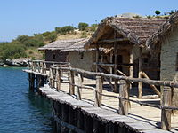 Museum on Water 4 (by Pudelek), Ohrid.JPG