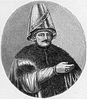 Alemdar Mustafa Pasha Ottoman Grand Vizier