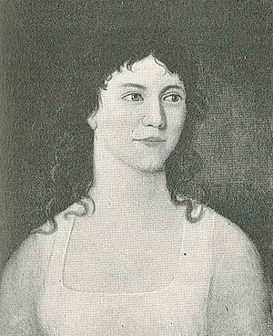 1807 in Sweden - Myhrman, Anna