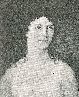 1807 in Sweden - Myhrman, Anna