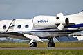 N450GA Gulfstream Aerospace G-IV-X Gulfstream G450 (6832633682).jpg