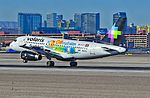 "N501VL Volaris Airbus A319-133 - cn 2979 ""Guadalupe"" (12096853194).jpg"