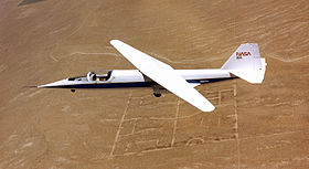 NASA AD-1 in flight.jpg