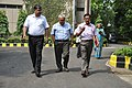 NCSM And CDAC Officials - CRTL Silver Jubilee Celebration - NCSM Campus - Kolkata 2018-04-23 0372.JPG
