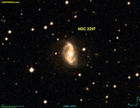 Image illustrative de l'article NGC 2297